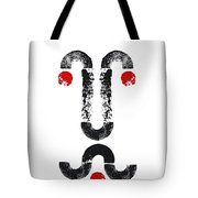 Norman Arches Tote Bag