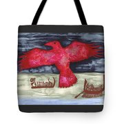 Norse Fairytale Tote Bag