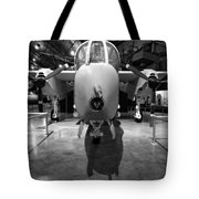 North American Rockwell Bronco Tote Bag
