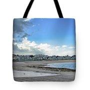 North Berwick Scotland Tote Bag