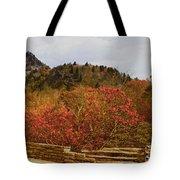 North Carolina Beauty Tote Bag