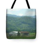 North Carolina Scenery 1 Tote Bag