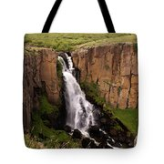 North Clear Creek Falls Tote Bag
