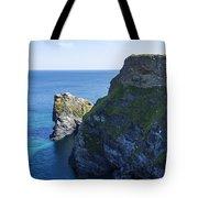 Photographs Of Cornwall North Coast  Cornwall Tote Bag
