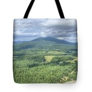 North Conway Vista Tote Bag