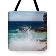 North East Winds Tote Bag