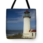 North Head Lighthouse 1 D Tote Bag
