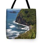 North Kona Coast 1 Tote Bag