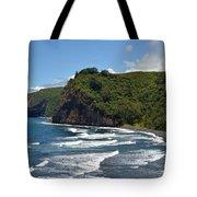 North Kona Coast 2 Tote Bag