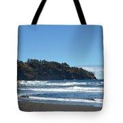 North Kona Coastline 1 Tote Bag