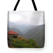 North Maui Scenery Tote Bag