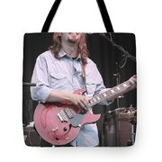 North Mississippi Allstars Tote Bag