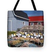 North Rustico Tote Bag by Elena Elisseeva