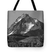 105615-north Sister Or,bw Tote Bag