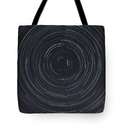 North Star Trails Tote Bag