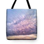 North Texas Sky Tote Bag