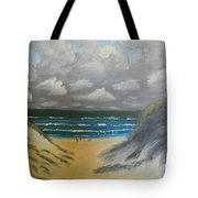 North Windang Beach Tote Bag