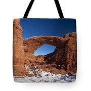 North Window Arches National Park Utah Tote Bag
