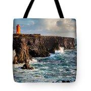 Northern Atlantic Tote Bag