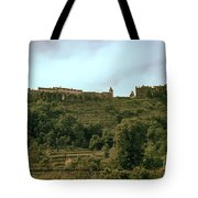 Northern Italy Countryside Tote Bag