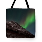 Northern Lights 1 Tote Bag