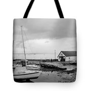 Northern Spring Marina Tote Bag