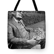 Northrop Frye 2 Tote Bag