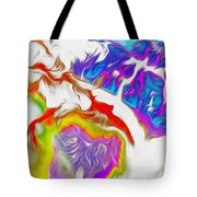 Northwest Passage Tote Bag