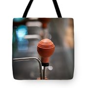 Nose Testing Only Tote Bag