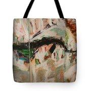 Nostalgies Of Venice Tote Bag