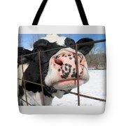 Nosy Tote Bag