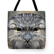 Not A Appy Bird Tote Bag