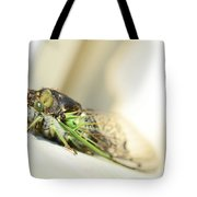 Not A Cute Bug Tote Bag