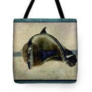 Not A Dolphin Tote Bag