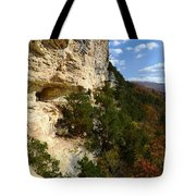 Not For The Weary Tote Bag