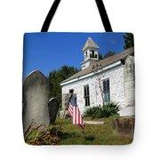 Not Forgotten Tote Bag