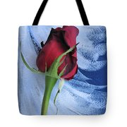Not Just Another Rose Photograph Art Tote Bag