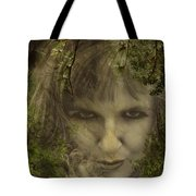 Not Nice To Fool Mother Nature Tote Bag