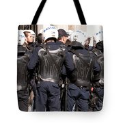 Not The Ninja Turtles Tote Bag by Rick Piper Photography