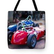 Nota Major And Nota Bmc Formula Junior Tote Bag