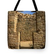 Notched Doorway Tote Bag