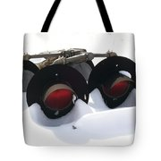 Nothin But Lights Tote Bag
