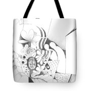 Nothing But Design Tote Bag