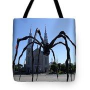 Notre-dame Cathedral Basilica I - Ottawa Tote Bag