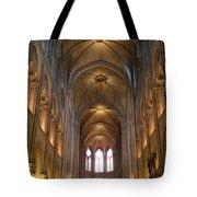 Notre Dame Paris France 3 Tote Bag