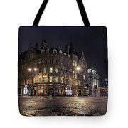 The Somerset House Tote Bag