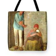 Nourishment, 1858 Tote Bag