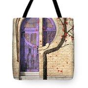 Nouveau Tote Bag by Cynthia Decker