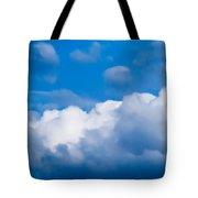 November Clouds 007 Tote Bag