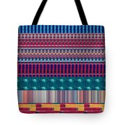 Novino Signature Color Spectrum Buys Any Faa Product Or Download For Self-printing  Navin Joshi Righ Tote Bag